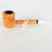 Smokers pipe; unknown maker; ?; RX.1994.3