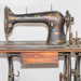 Domestic, Sewing Machine; Singer Sewing Machine Company; 1902; RX.1975.100