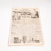 Newspapers, Tuapeka Council Chronicle; Otago Daily Times; 1977; RX.2020.4
