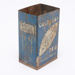 Domestic, decorative tea caddy; Rattray & Son Ltd; 1890 - 1930; RX.1997.34.3