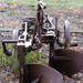 Agriculture, Two Furrow Orchard Plow; National; ?; RX.1987.2
