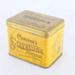 smoking, tobacco tin; unknown maker; ?; RX.1975.90.4