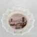 Commemorative, Souvenir Plate; unknown maker; ?; RX.1975.14.3