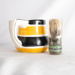 Personal Grooming, Shaving Mug; unknown maker; ?; RX.1982.28.2
