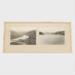 Framed photograph, Roxburgh Hydro Land; unknown; 1956; RX.2018.180.1