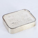 Military, WWII Emergency Ration Tin; unknown maker; ?; RX.1998.39.3