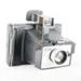 camera, polaroid land camera and user guide; Polaroid; 1972; RX.1994.7