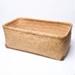 Domestic, Wicker Dress Basket; unknown maker; ?; RX.1975.93.2