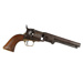 Weapons, 1851 Colt Revolver; Colt's Patent Fire Arms Manufacturing Company; 1851; RX.1982.23