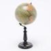Ornament, Rotating Globe; unknown maker; ?; RX.1997.29.2