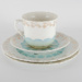 Crockery, Teaset (partial); unknown maker; 1870?; RX.1975.110