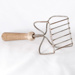 Cooking, Potato Masher, Wire; unknown maker; ?; RX.2000.16