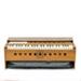 Musical Instrument, Portable Harmonium; unknown maker; 1850?; RX.2018.67