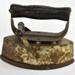 Sad Iron; Tverdahl-Johnson Company; 1890-1920; RX.1997.33E