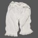 Clothing, bloomers; Mrs Henderson; 1900?; RX.1976.1.2