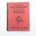 Book, Whitcombe's New Zealand School Atlas; Whitcombe & Tombs Ltd; ?; RX.2018.93.2