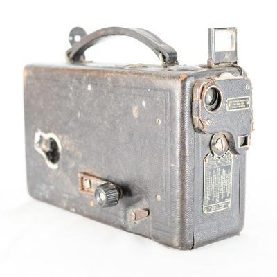 Cine Kodak Model B; Eastman Kodak Co.; 1926-1931; RX.2016.1