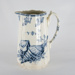 Crockery, Milk Jug; Wedgwood; 1870; RX.1975.28.1