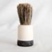 Personal Grooming, Shaving Brush; Culmak Shaving Accessories; 1940?; RX.2001.18.3