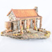 engineering, model of cottage; Evan Harper; ?; RX.2001.9