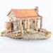 engineering, model of cottage; Evan Harper; ?; RX.2001.9