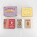smoking, cigarette tins and covers; Cavanders Limited; Marcovitch; State Express Cigarettes; ?; RX.2004.1