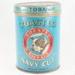 smoking, tobacco tin; unknown maker; ?; RX.1997.34.2