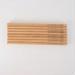 Education, wooden slate pencils; L&C Hardtmuth; 1850-1889; RX.1975.61.6