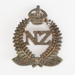 Military, badge (small); unknown maker; ?; RX.1998.40.2