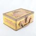 smoking, tobacco tin; unknown maker; ?; RX.1975.90.1