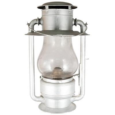 Lantern, Gold Dredge; R.E. Dietz; 1890; RX.1994.9