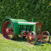 Tractor, Little Giant; Mayer Brothers; 1917