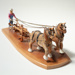 Model, Horses & Ploughman; Sinclair, Ian; Unknown