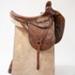 Saddle, Side; Unknown Maker; 1900-1930