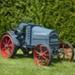 Tractor, International Junior; International Harvester; 1918