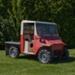 Truck, Warbro; McDonald, Warren; 1990-2000