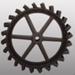 Wheels, Pelton Wheel; Pelton Water Wheel Company; 1900-1920