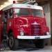 Truck, Fire Engine; Bedford; 1968