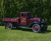 Truck, Ford Model AA; Ford; 1930