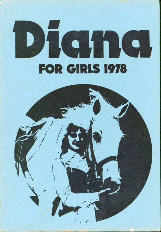 Diana for Girls 1978 ; 2015.114.13