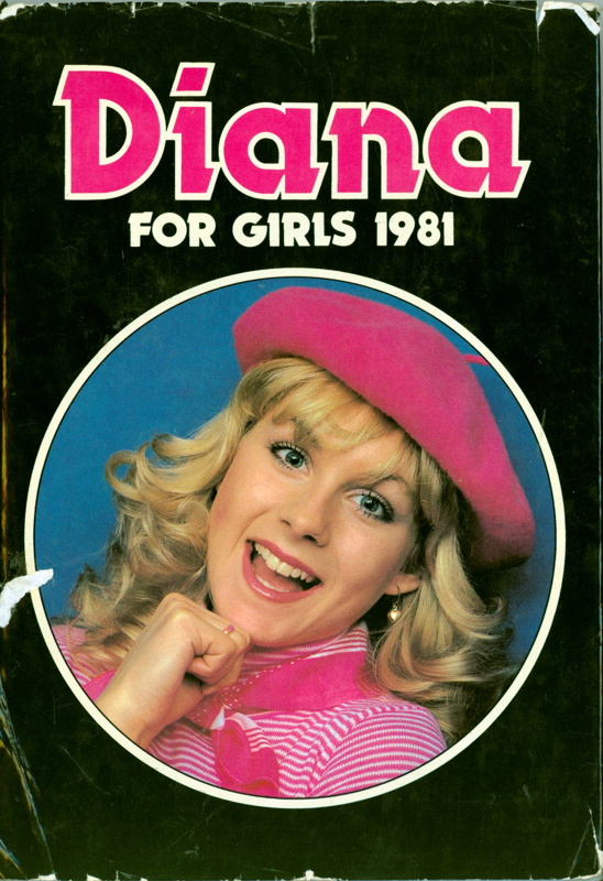 Diana for Girls 1981 ; 2015.114.14