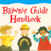 Front cover of the Brownie Guide Handbook (1995)