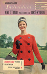 Knitting pattern: Patterns in Bri-Nylon; Woman's Own; GWL-2015-34-78