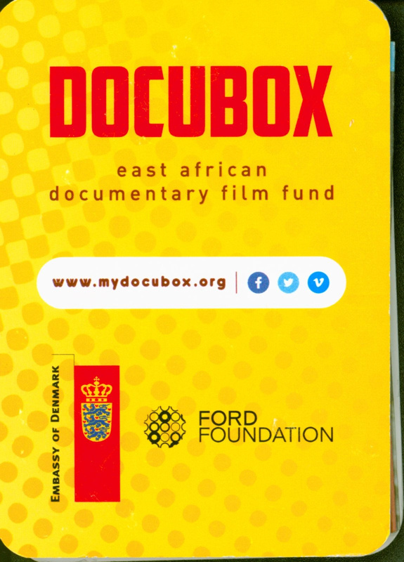 Flyer: Docubox ; Docubox; GWL-2019-99-3