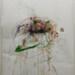 Painting: Domopoetic Karstic-Action Glasgow 2016 by Nicole Peyrafitte; GWL-2021-8