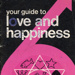 Booklet cover: Your Guide to Love and Happiness; D.C. Thompson & Co. Ltd; 1971; GWL-2021-16-6
