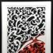 Tane Mahuta - Aotearoa Liberation Poster; Xavier Meade; 2008; 2008/1/9
