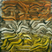 Untitled #5; Judy Millar; 2001; 2002/5/1