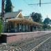 Highett railway station; Joy, Shirley M.; 2013 May 9; P7926