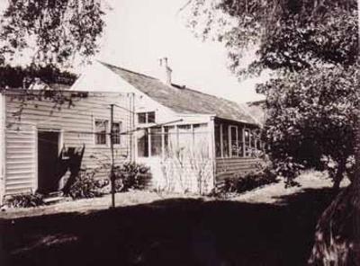 Black Rock House extensions; 1973; P1366